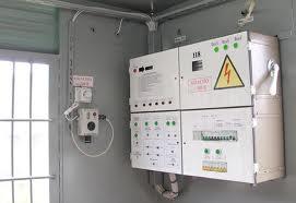 Система электроснабжения индивидуального жилого дома